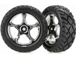 2479R - Tires & wheels, assembled