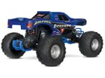 Bigfoot 1/10 RTR Monster Truck w/ XL5-5; Summit