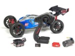 ARRMA 1/8 TYPHON 6S BLX Brushless Buggy 4WD RTR