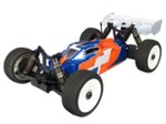 Tekno RC 1/8 EB48.4 Competition Buggy 4WD Kit