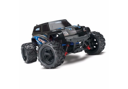 1/18 Teton 4WD RTE w/ Battery & AC Charger (TRA760545)