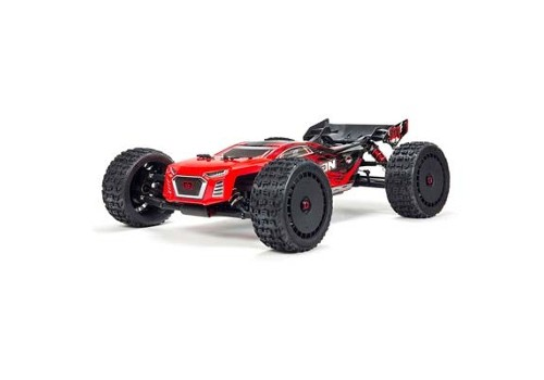 ARRMA 1/8 2018 TALION 6S BLX Brushless 4WD RTR (ARD88)